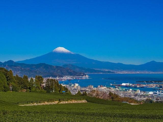 存在そのものが面白い?小説向きのファンタジー要素満載「富士山」