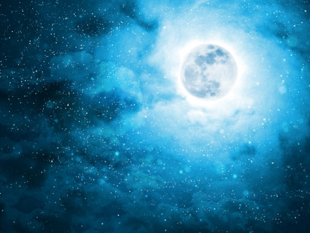 民話・神話・物語・小説…面白い小説を書くときに誰しも一度は挑戦する「月」